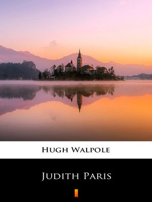 cover image of Judith Paris