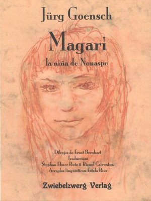 cover image of Magari