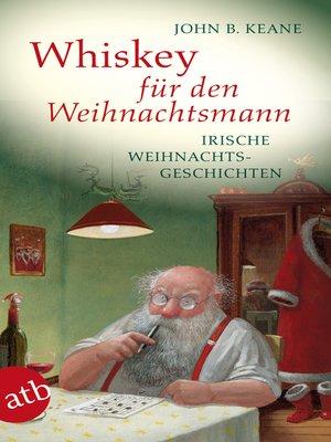 cover image of Whiskey für den Weihnachtsmann