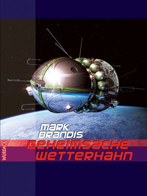 cover image of Serie Mark Brandis, Buch 31