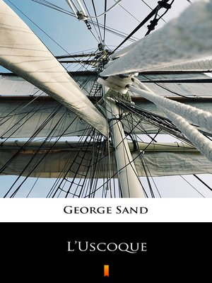 cover image of L'Uscoque