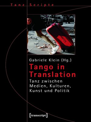 cover image of Tango in Translation