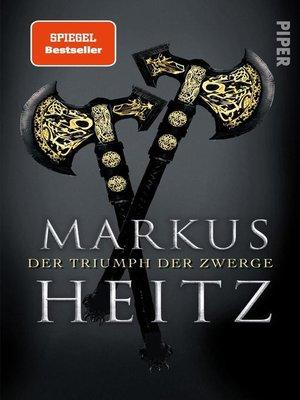 cover image of Der Triumph der Zwerge