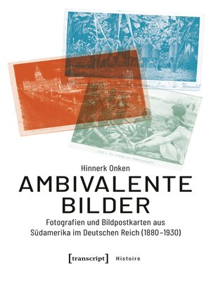 cover image of Ambivalente Bilder