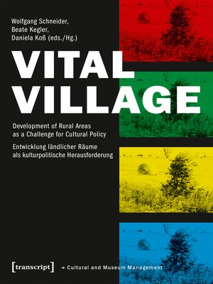 cover image of Vital Village