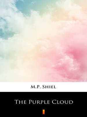 cover image of The Purple Cloud
