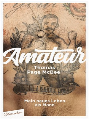 cover image of Amateur