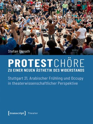 cover image of Protestchöre