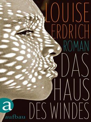 cover image of Das Haus des Windes