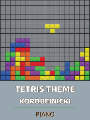 cover image of Tetris Theme