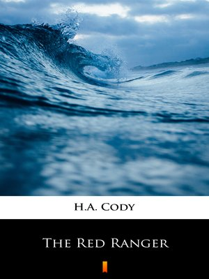 cover image of The Red Ranger