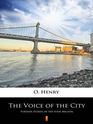 cover image of The Voice of the City