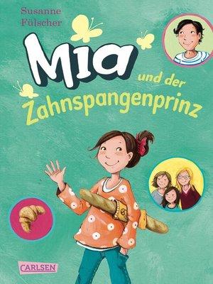 cover image of Mia 9