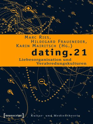 cover image of dating.21