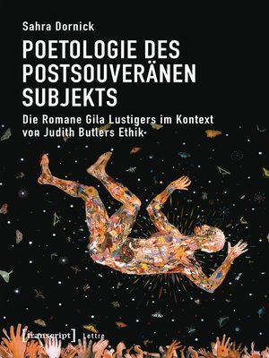 cover image of Poetologie des postsouveränen Subjekts