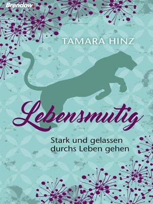 cover image of Lebensmutig