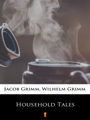cover image of Household Tales