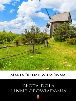 cover image of Złota dola i inne opowiadania