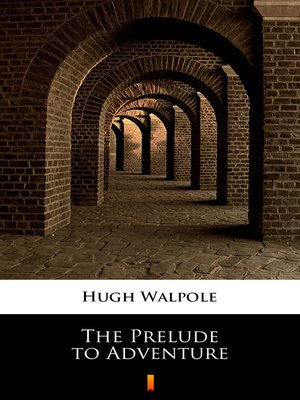 cover image of The Prelude to Adventure