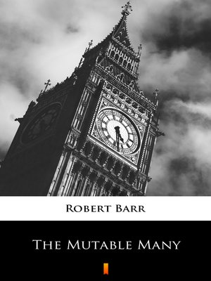 cover image of The Mutable Many