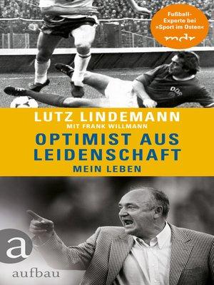 cover image of Optimist aus Leidenschaft