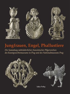 cover image of Jungfrauen, Engel, Phallustiere