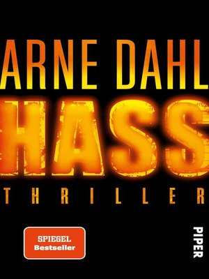cover image of Hass