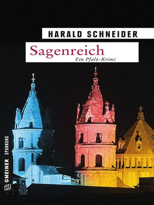 cover image of Sagenreich