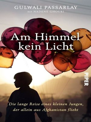cover image of Am Himmel kein Licht