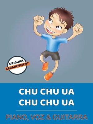 cover image of Chu Chu Uá