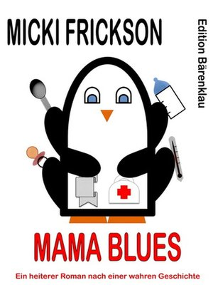 cover image of Mama Blues