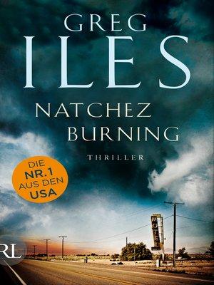 cover image of Natchez Burning
