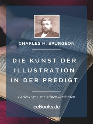cover image of Die Kunst der Illustration in der Predigt