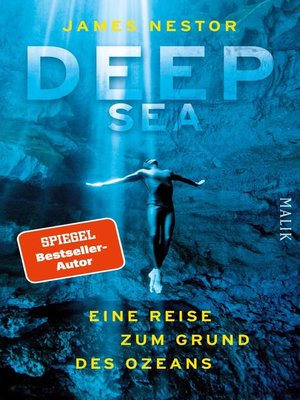 cover image of Deep Sea