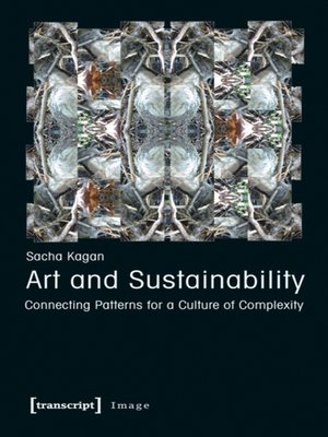 cover image of Art and Sustainability