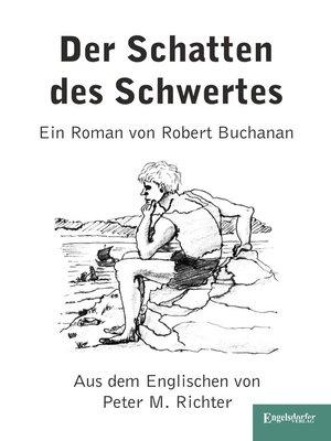 cover image of Der Schatten des Schwertes
