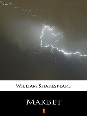 cover image of Makbet
