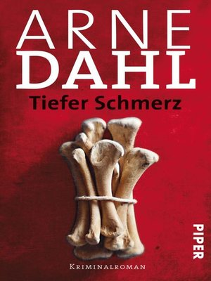 cover image of Tiefer Schmerz