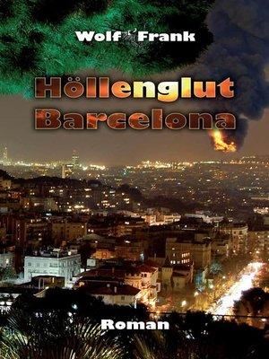 cover image of Höllenglut Barcelona