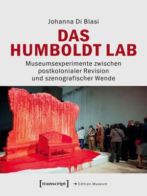 cover image of Das Humboldt Lab