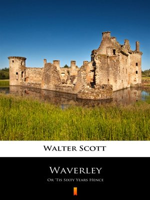 cover image of Waverley