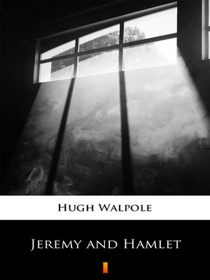 cover image of Jeremy and Hamlet
