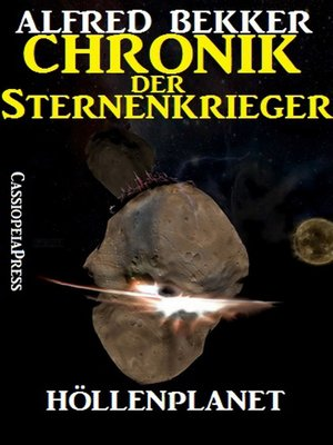 cover image of Chronik der Sternenkrieger 7