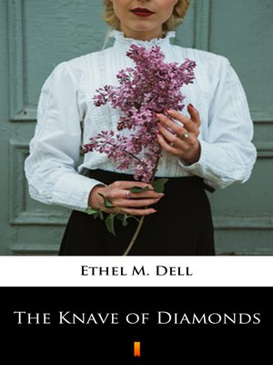 cover image of The Knave of Diamonds