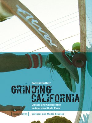 cover image of Grinding California