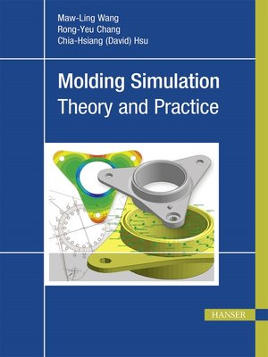 cover image of Molding Simulation