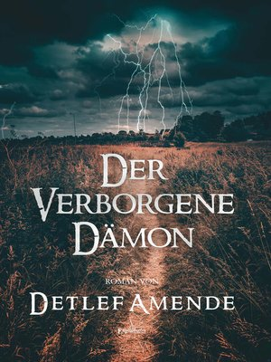 cover image of Der verborgene Dämon