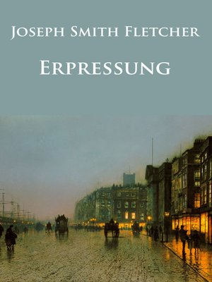cover image of Erpressung