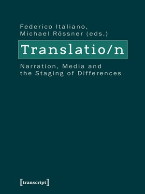 cover image of Translation