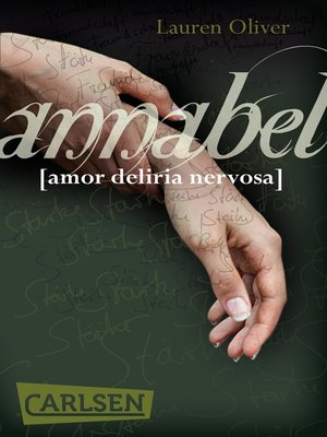 cover image of Annabel